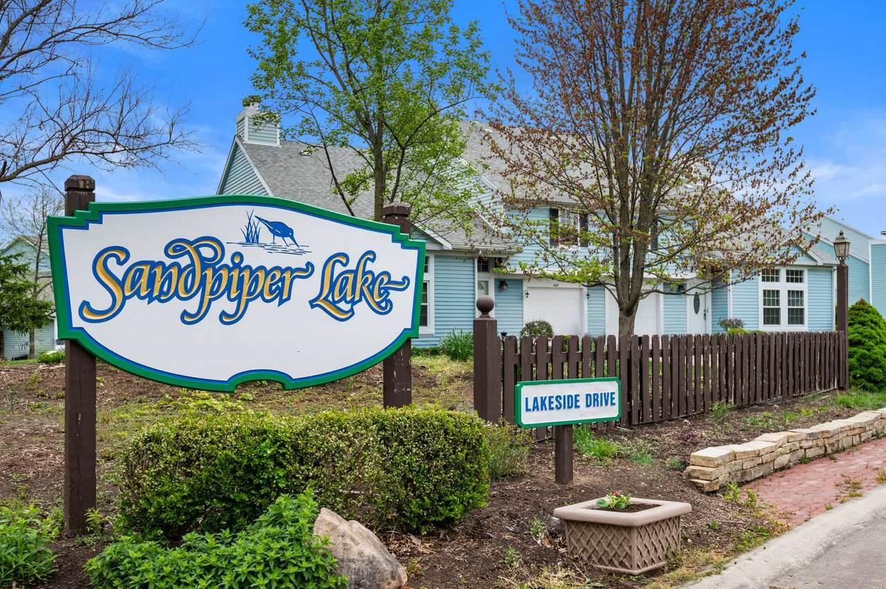 3603 Lakeside Drive - Photo 1