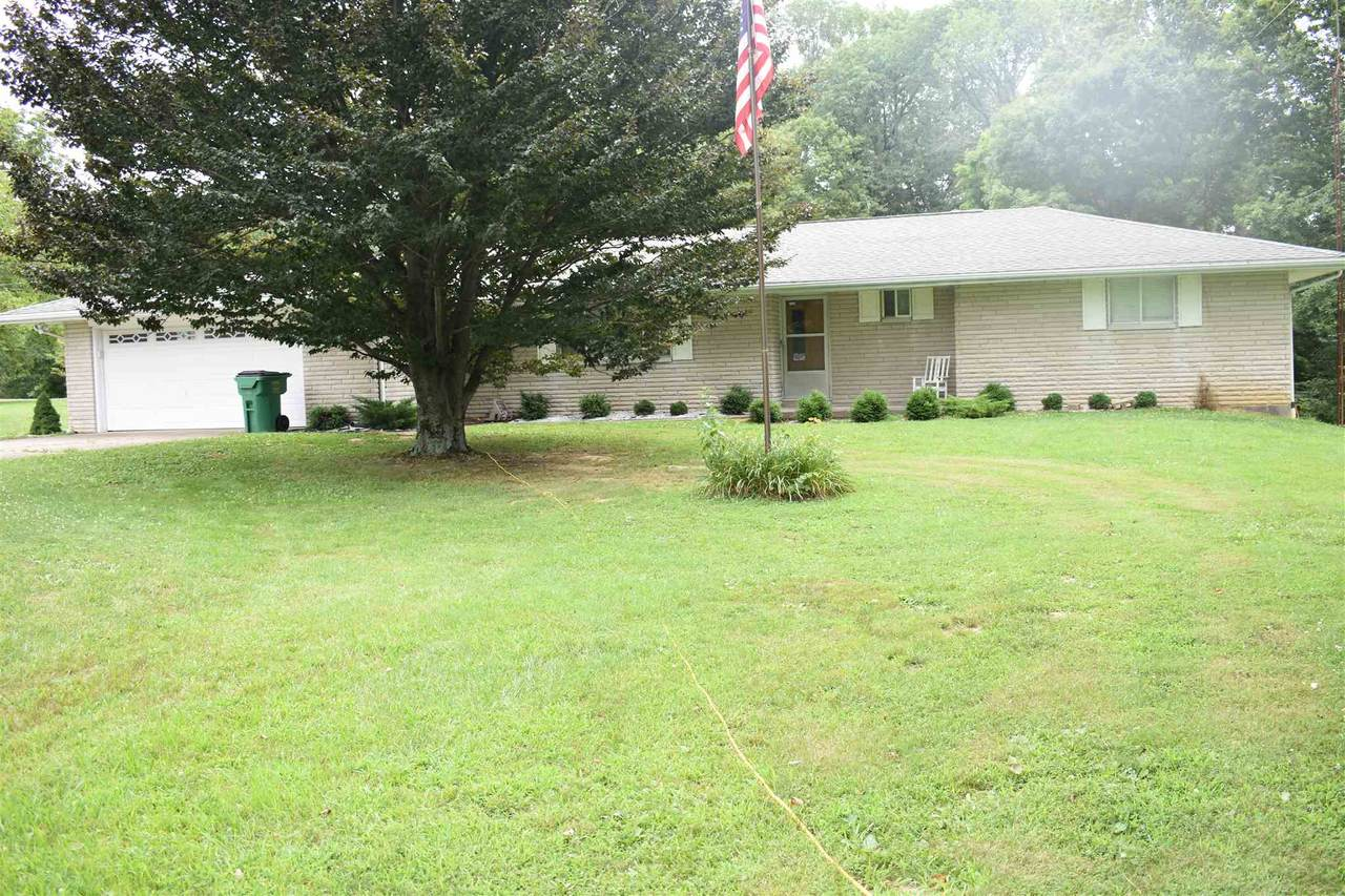 1702 State Road 157 Highway - Photo 1