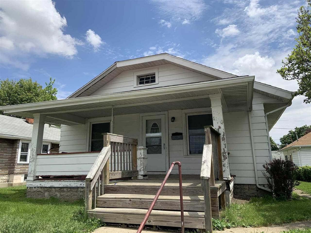 1106 Indiana Avenue - Photo 1