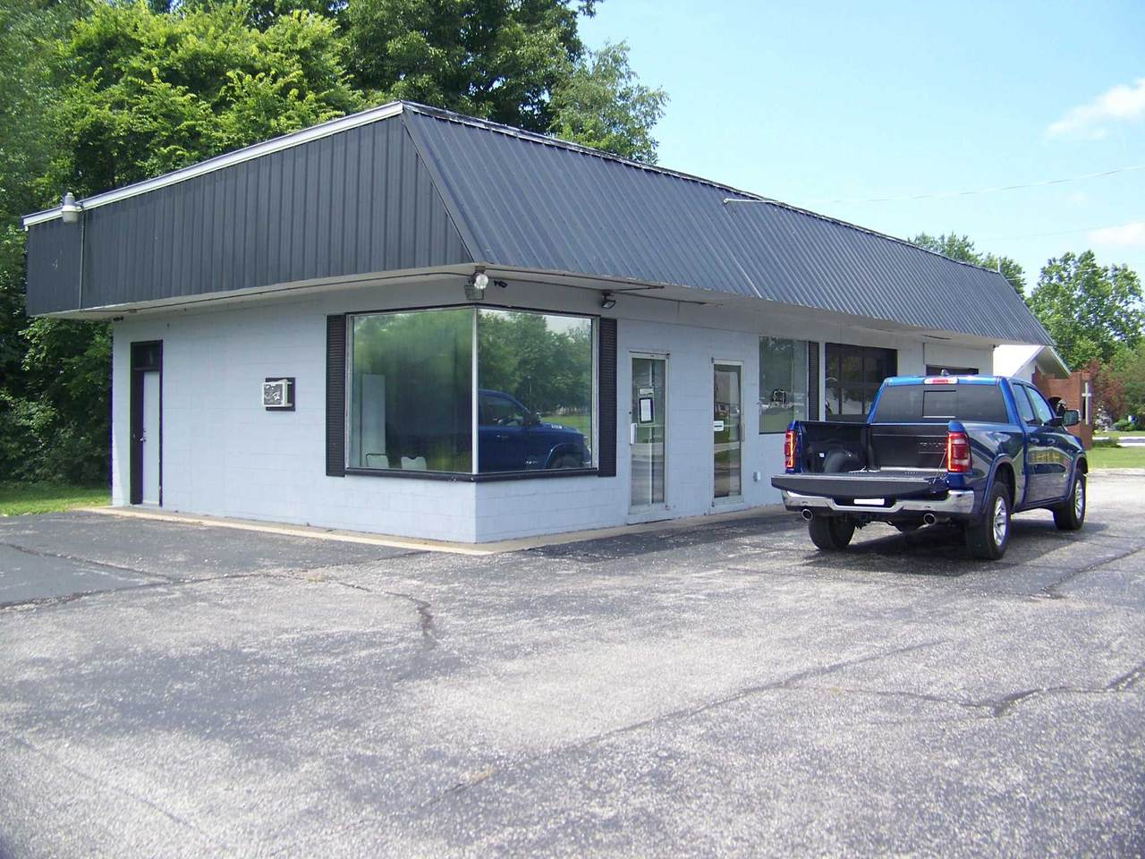 187 State Road 60 Highway - Photo 1