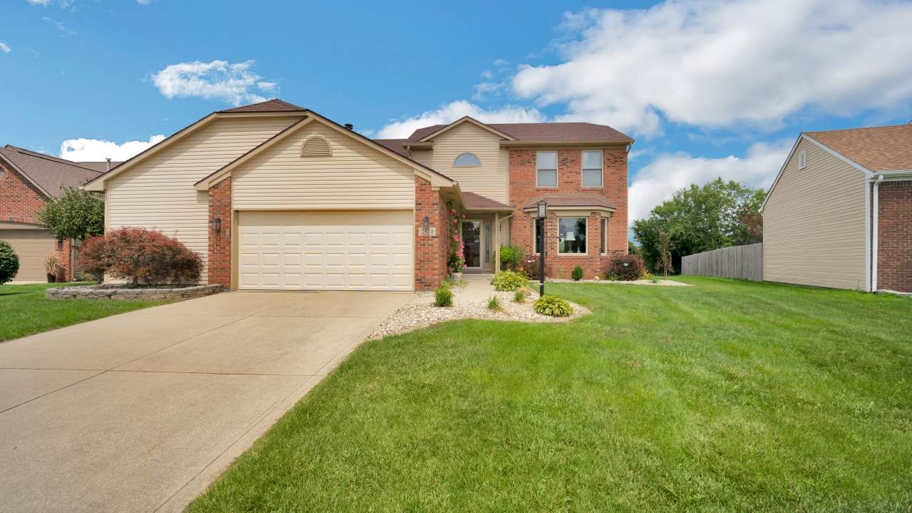 2524 Red Rock Court - Photo 1