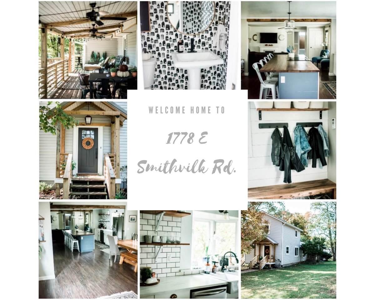 1778 Smithville Road - Photo 1