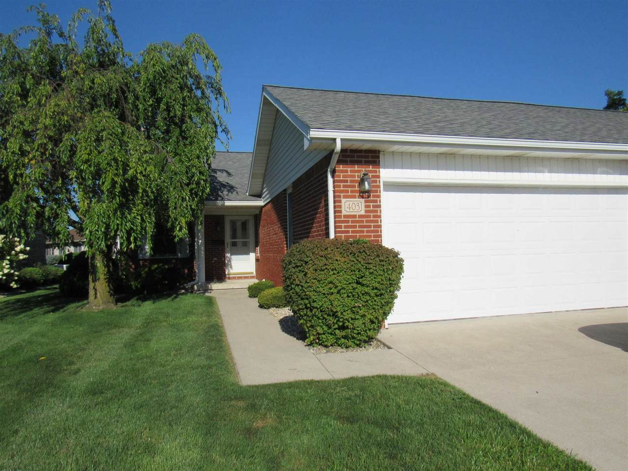 403 Sagebrush Drive - Photo 1