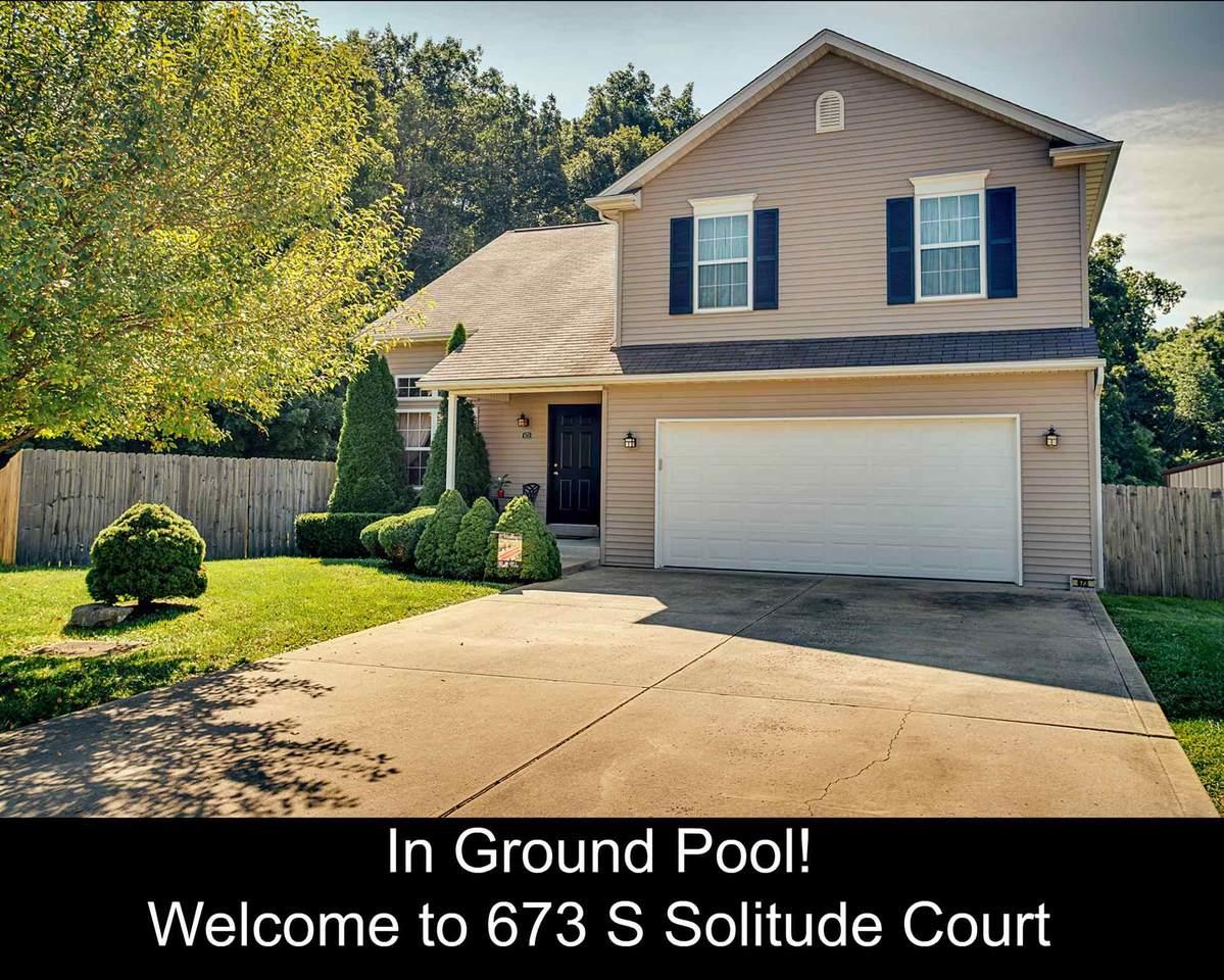 673 Solitude Court - Photo 1