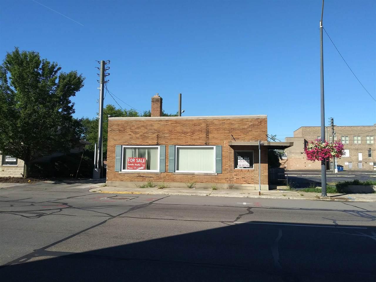 515 Second Street - Photo 1