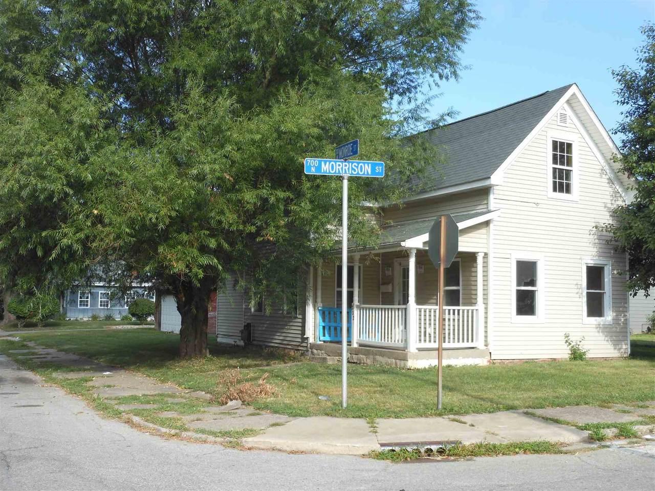 702 Monroe Street - Photo 1