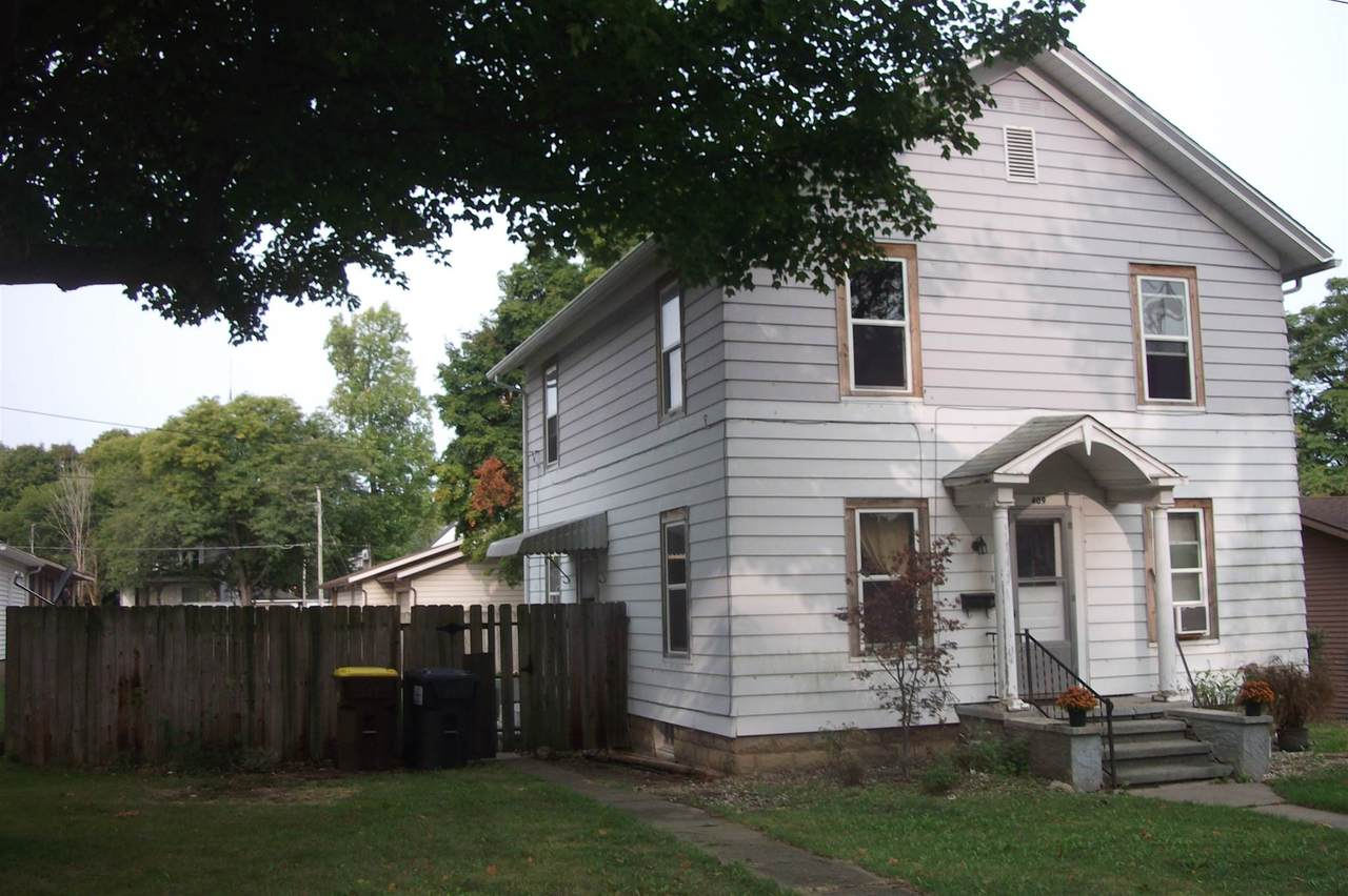409 Martha Street - Photo 1