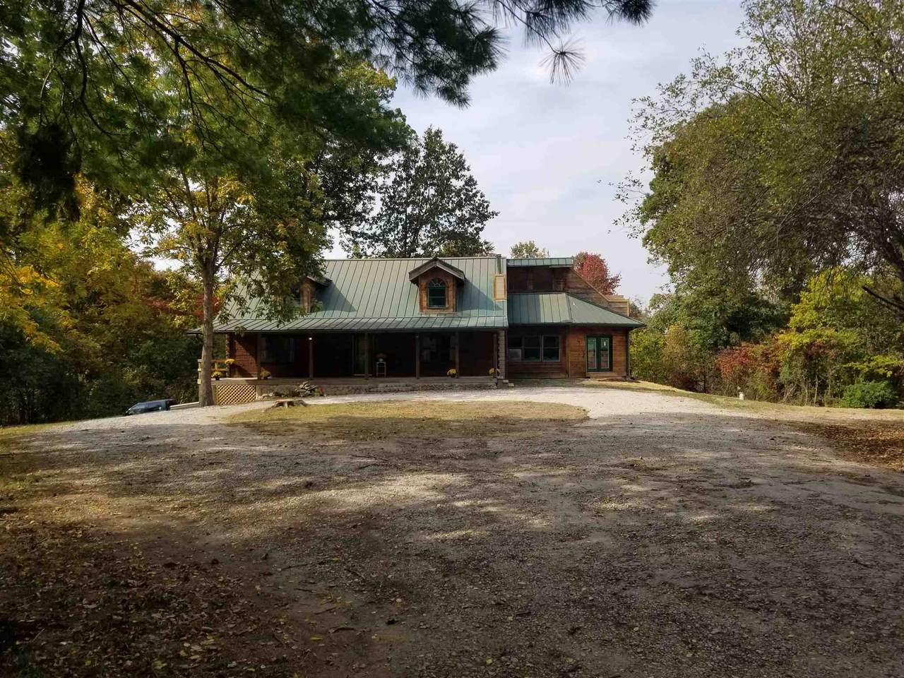 5541 Wildwood Lane - Photo 1