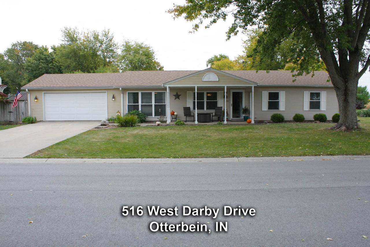 516 Darby Drive - Photo 1