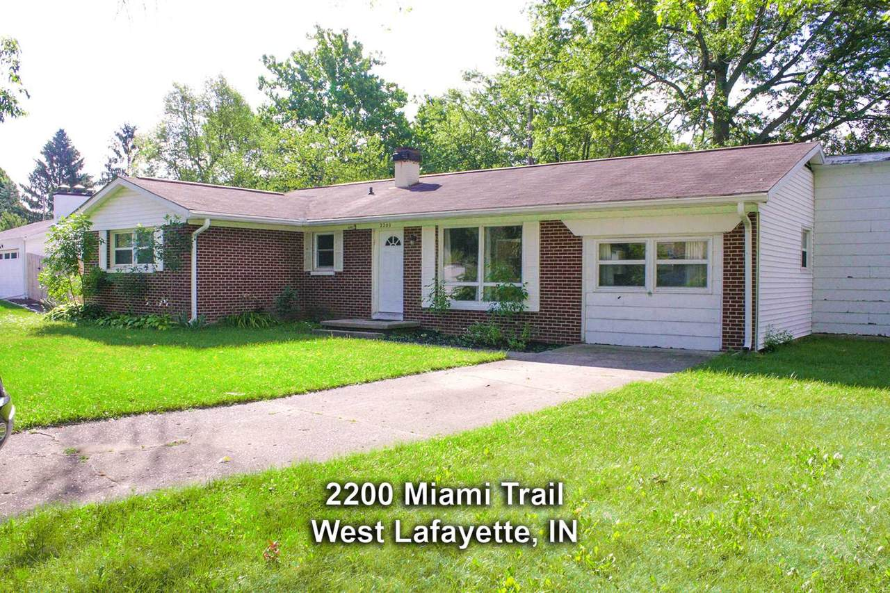2200 Miami Trail - Photo 1
