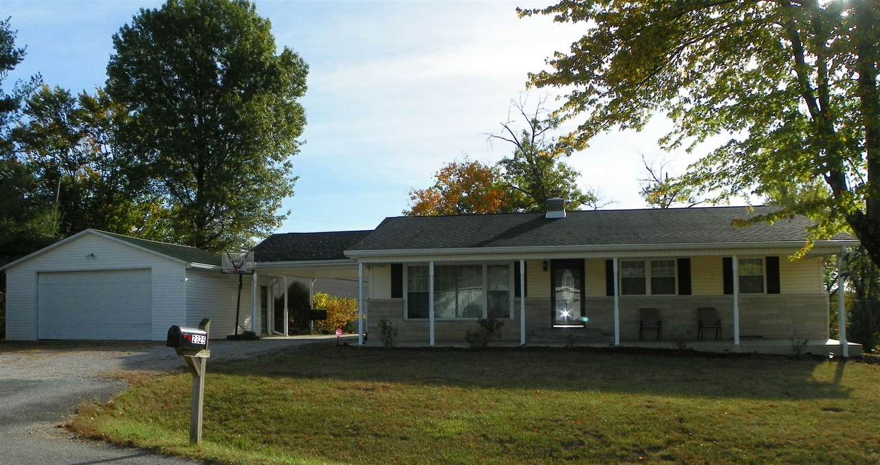 2325 Hickory Leaf Drive - Photo 1