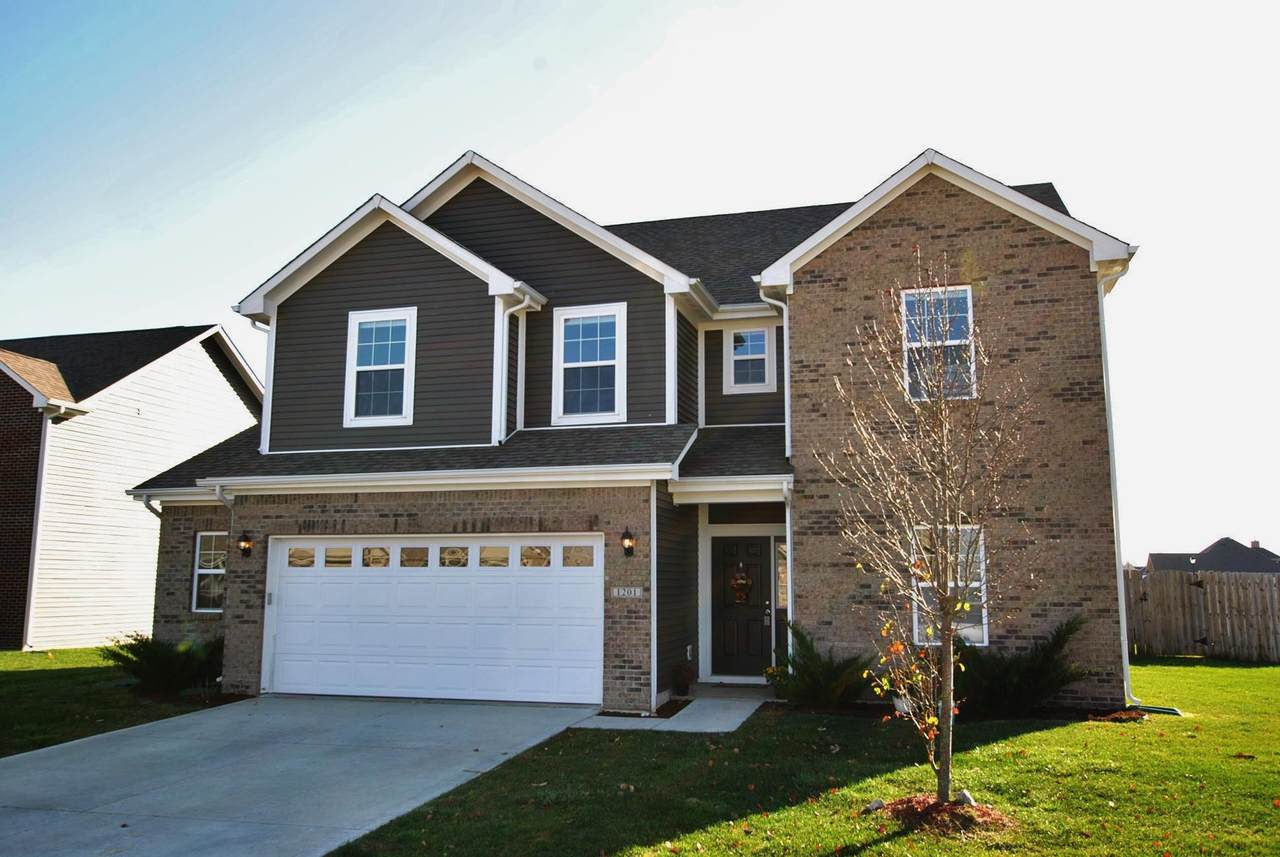 1201 Canterview Way - Photo 1