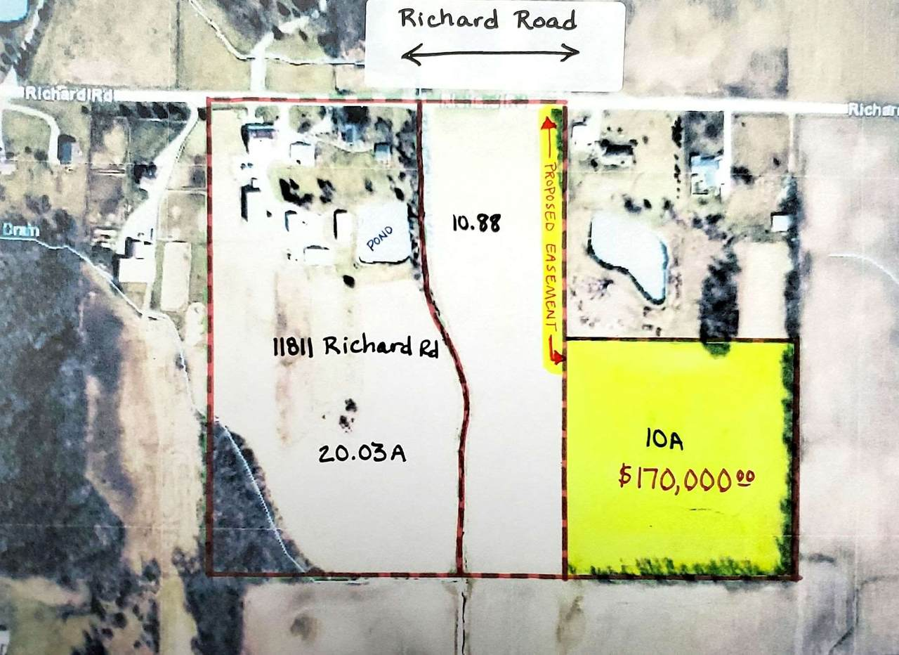 TBD Richard (10Ac) Road - Photo 1