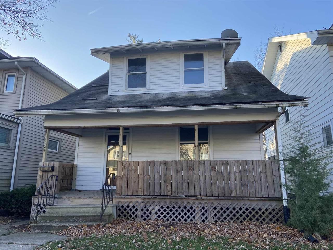 1321 Home Avenue - Photo 1