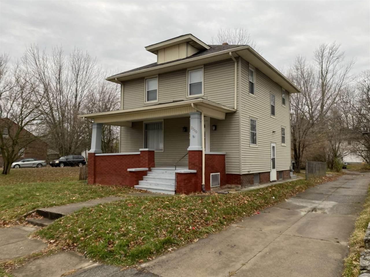 3310 Euclid Avenue - Photo 1