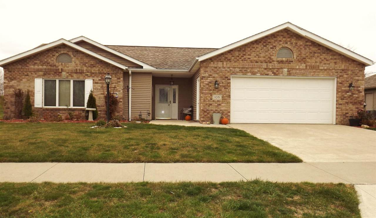 108 Orchard Valley Drive - Photo 1