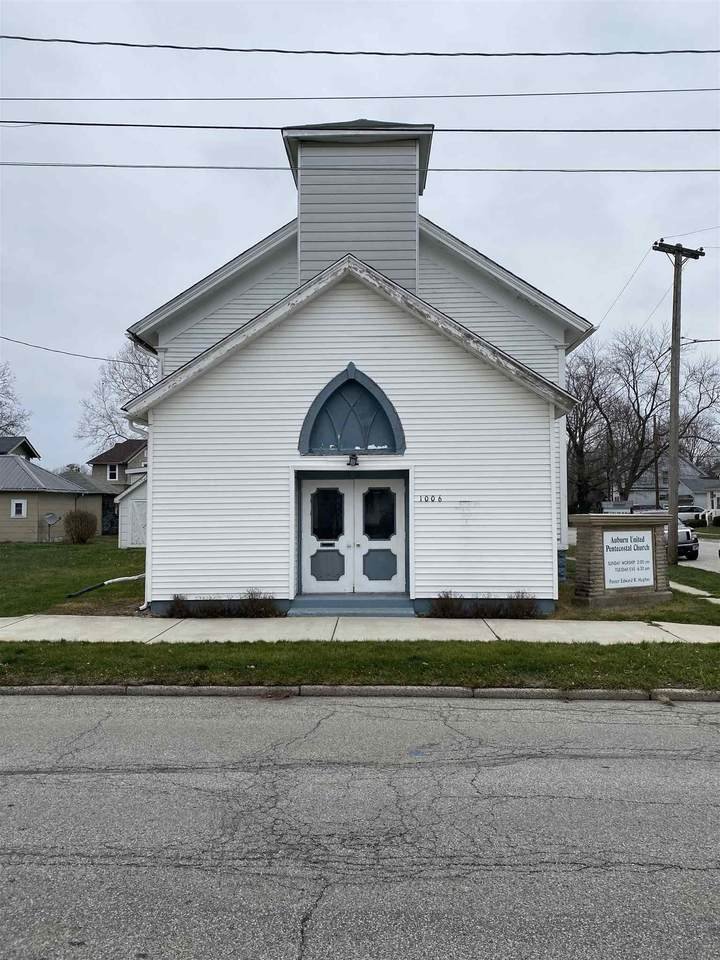 1006 Jackson Street - Photo 1