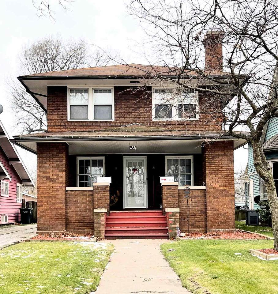 1224 Lincolnway Street - Photo 1