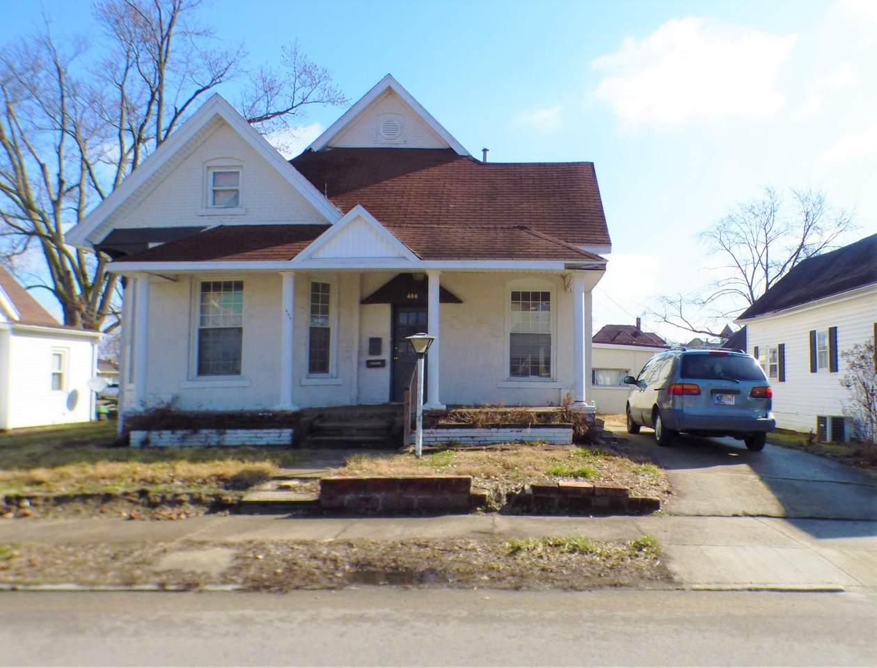 406 Meridian Street - Photo 1