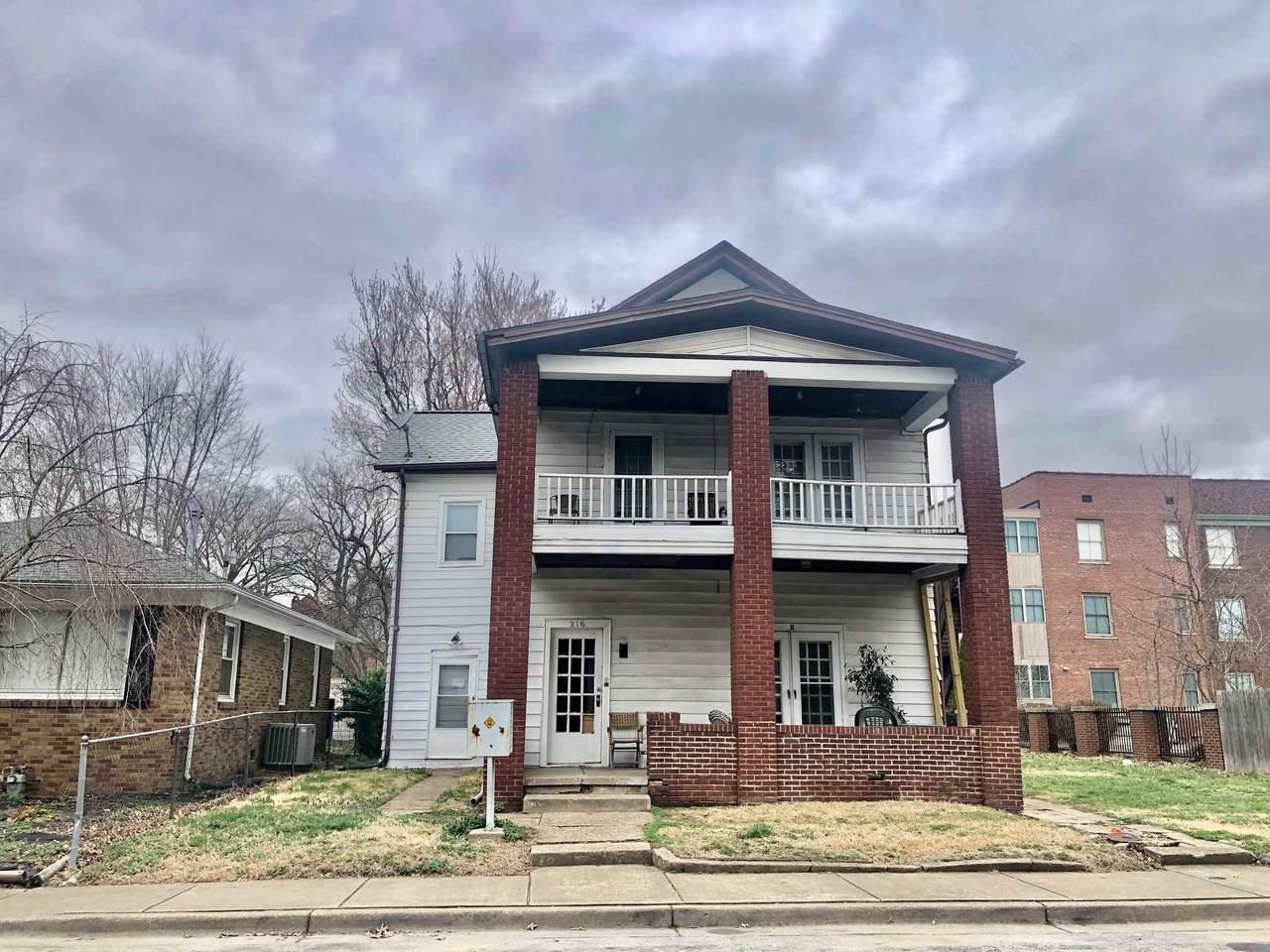 216 Oak Street - Photo 1