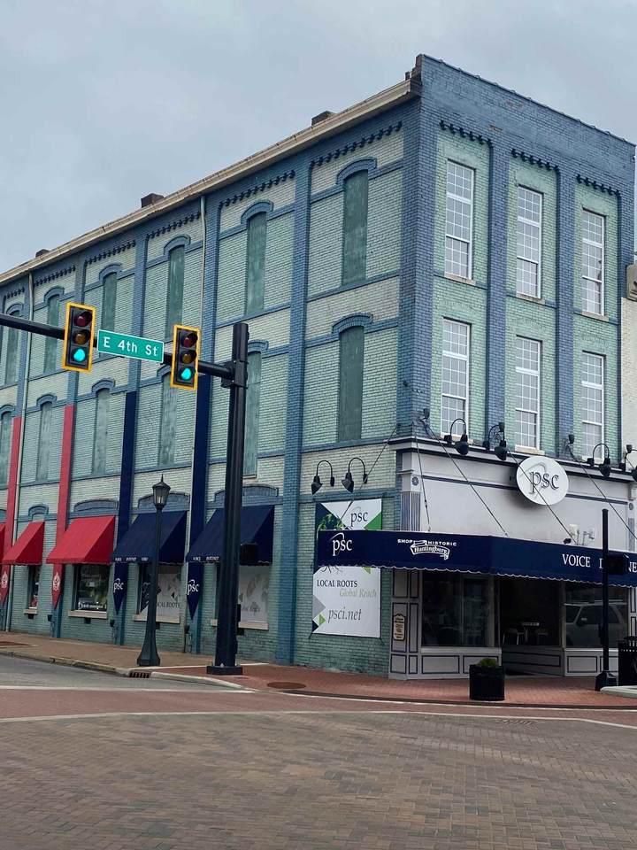402 Fourth Street - Photo 1