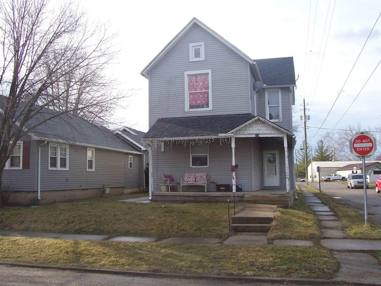 619 Helm Street - Photo 1