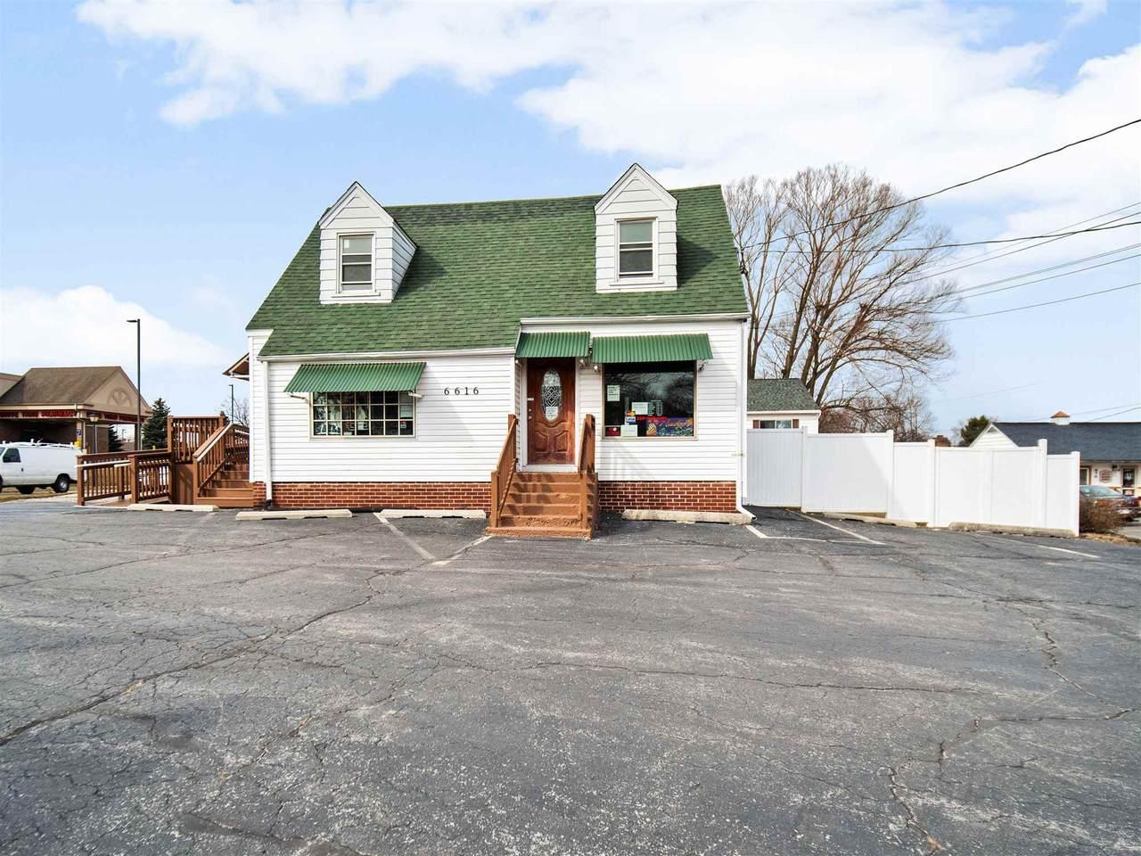 6616 Bluffton Road - Photo 1