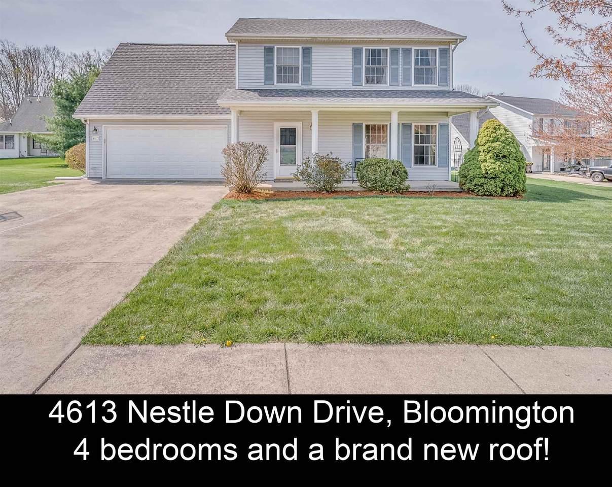 4613 Nestle Down Drive - Photo 1