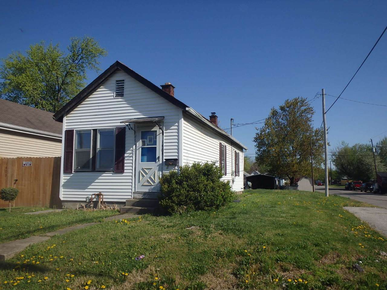 1401 Cedar Street - Photo 1