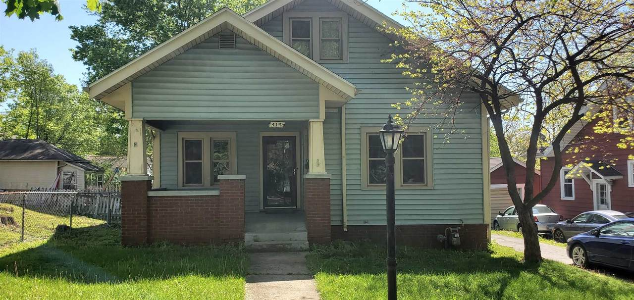414 Maple Street - Photo 1