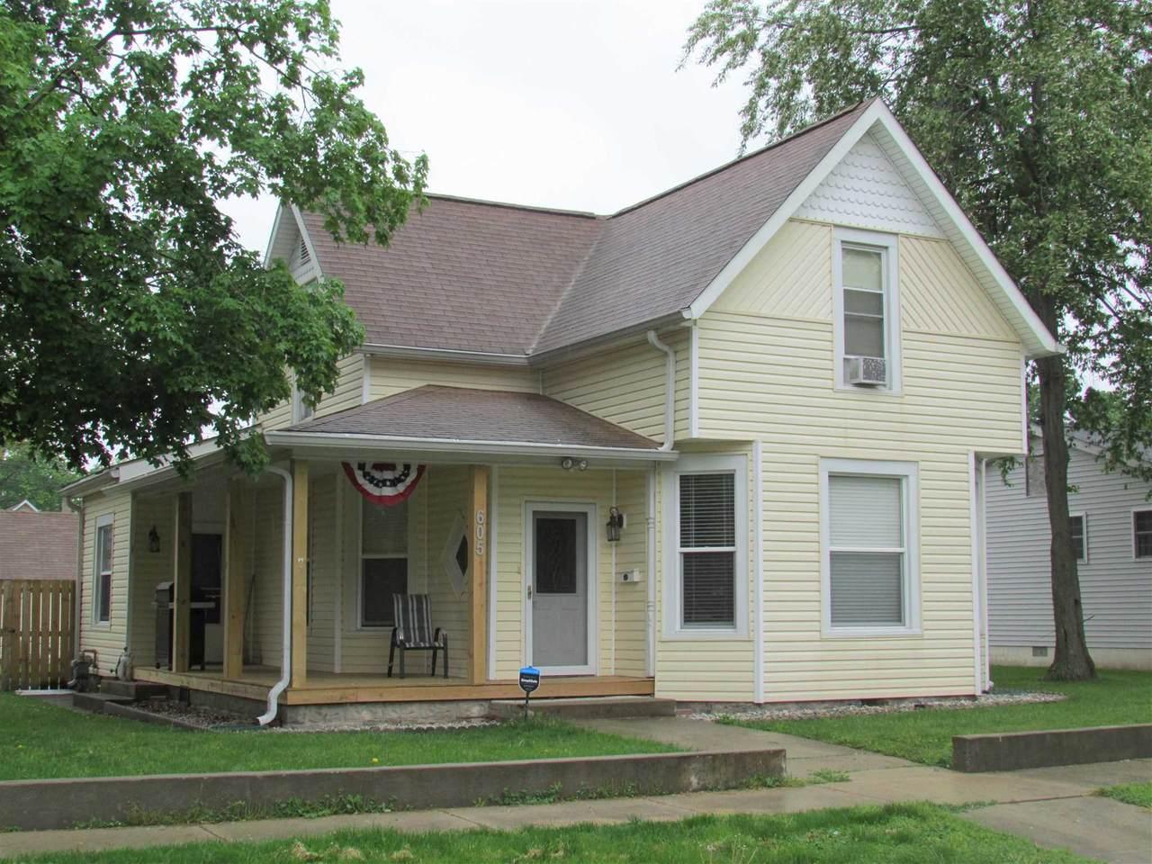 605 Bluff Street - Photo 1
