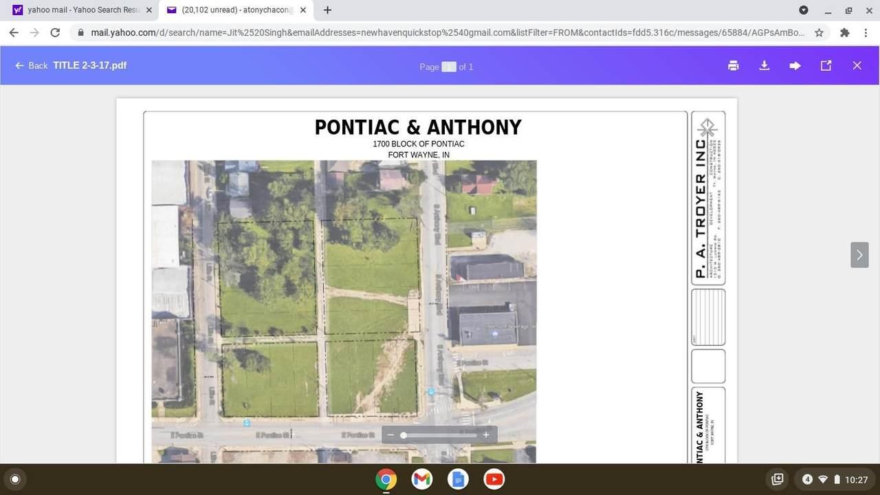2632 Anthony Boulevard - Photo 1