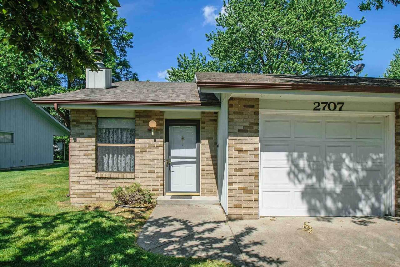 2707 Northwood Drive - Photo 1