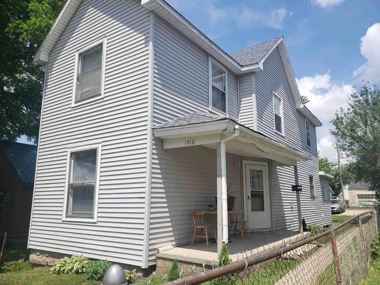 1418 Usher Street - Photo 1