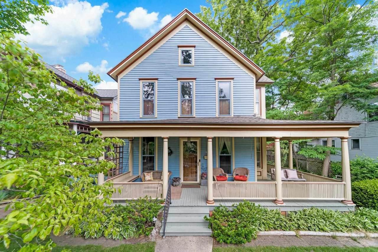 407 W Lamonte Terrace - Photo 1