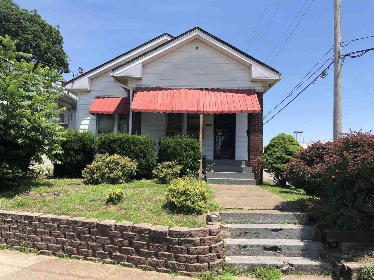 1801 Stringtown Road - Photo 1