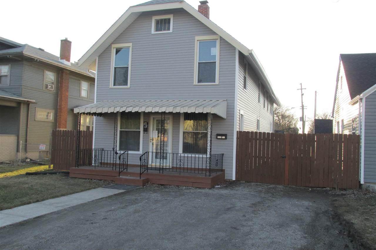 4534 Calhoun Street - Photo 1