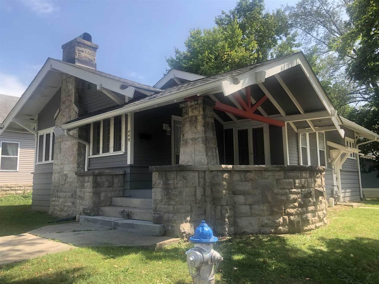 449 Henderson Street - Photo 1