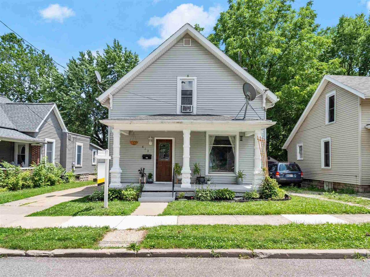 615 Arthur Street - Photo 1