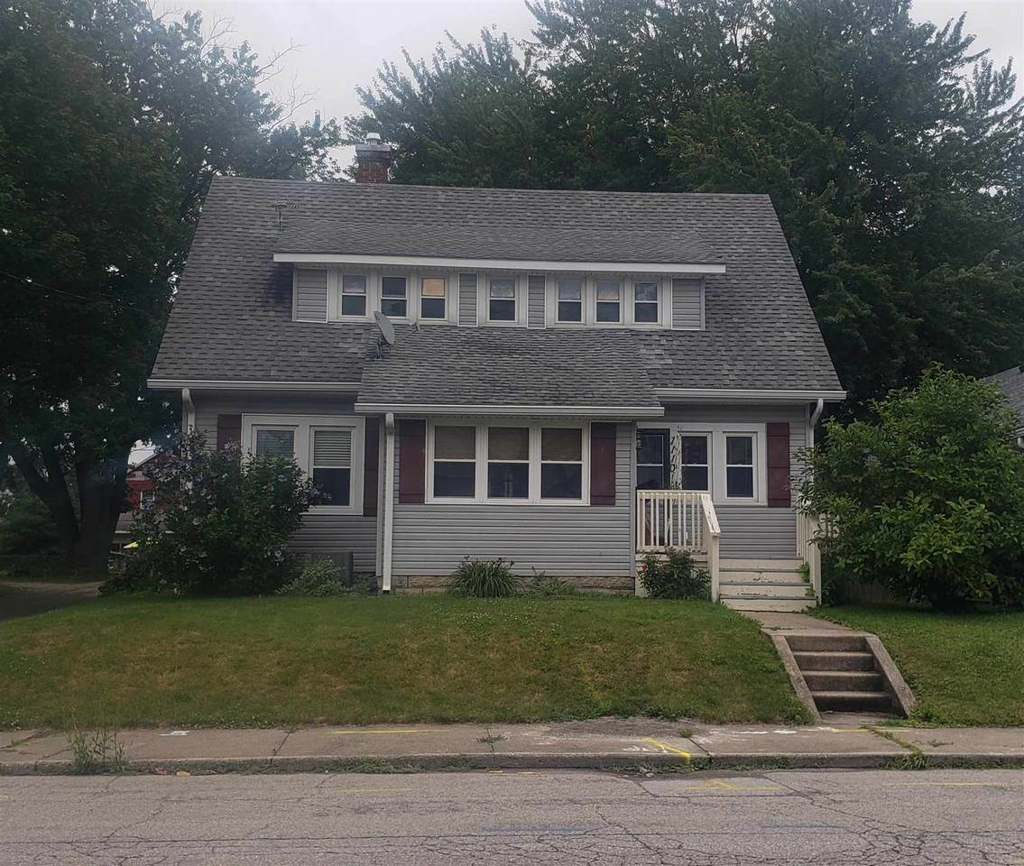 1110 Webster Street - Photo 1