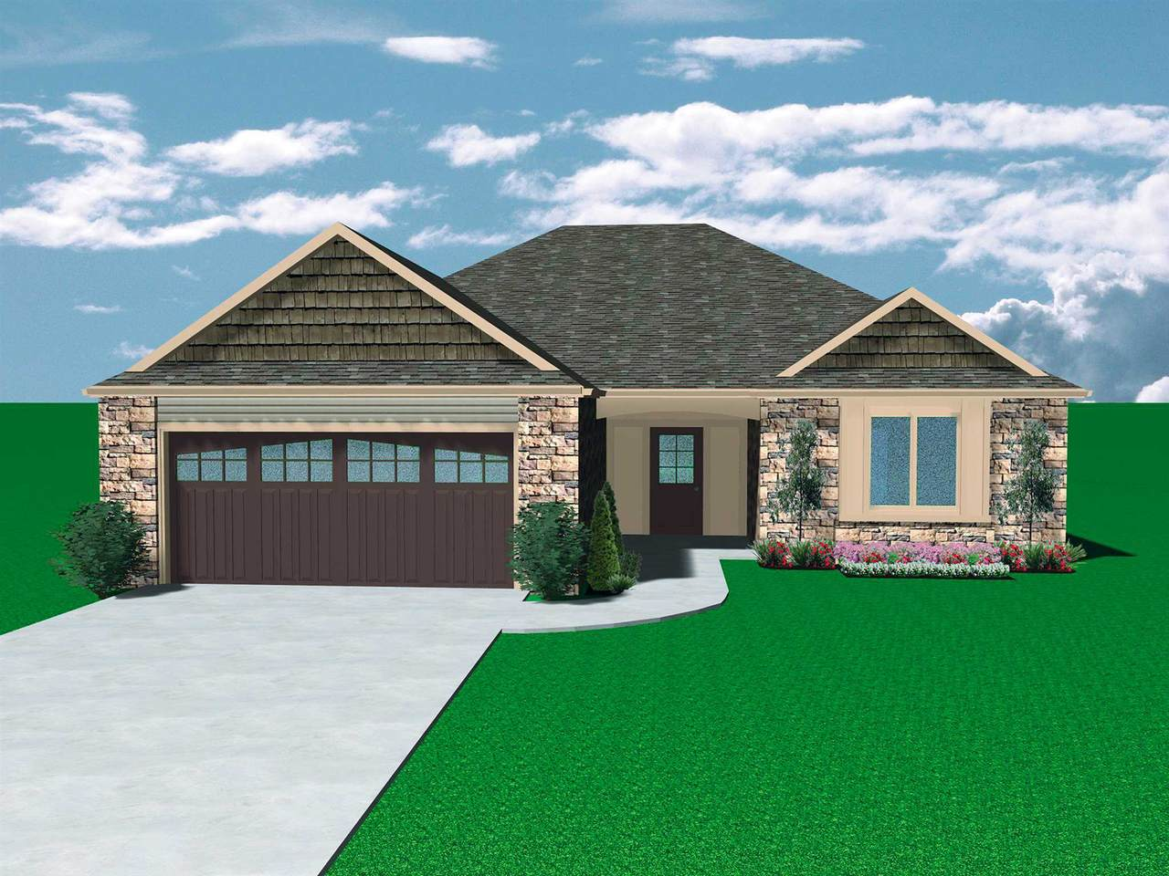 832 Owls Point - Photo 1