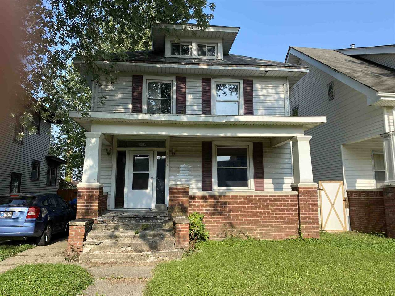 3809 Harrison Street - Photo 1