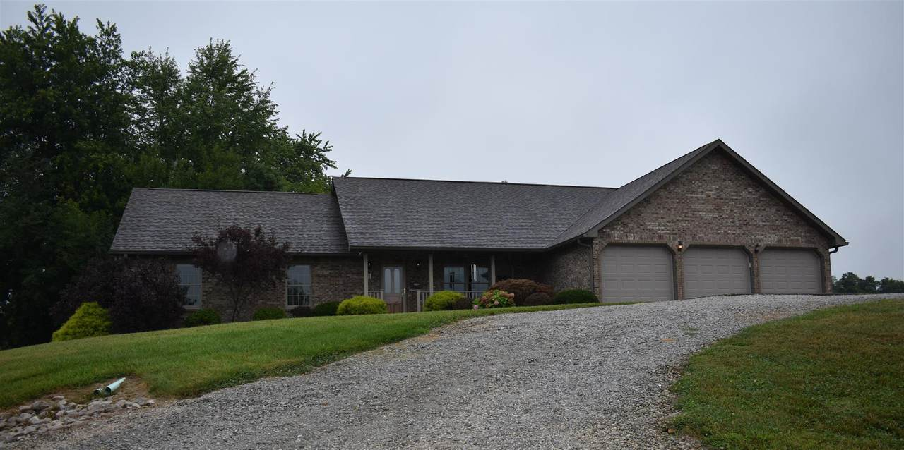 3611 State Rd 157 Road - Photo 1