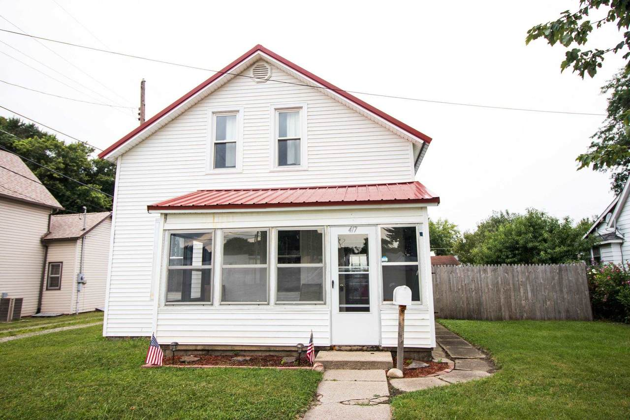 417 Grove Street - Photo 1