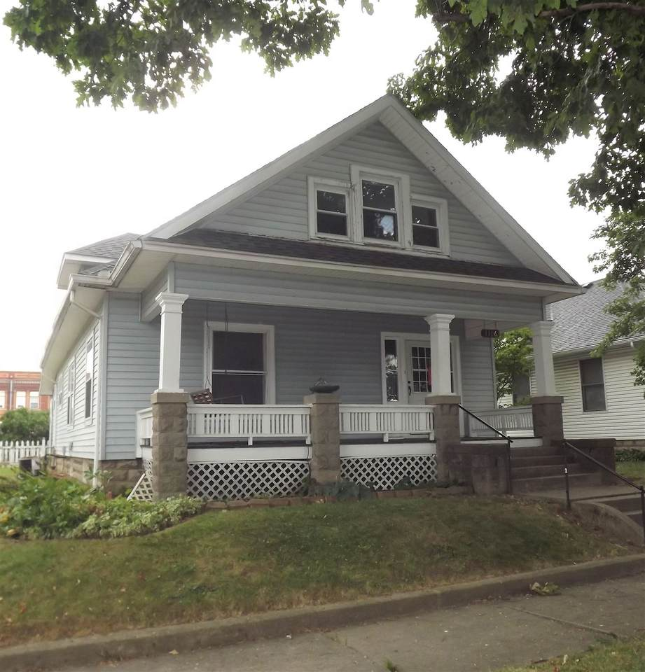 1106 Buckeye Street - Photo 1