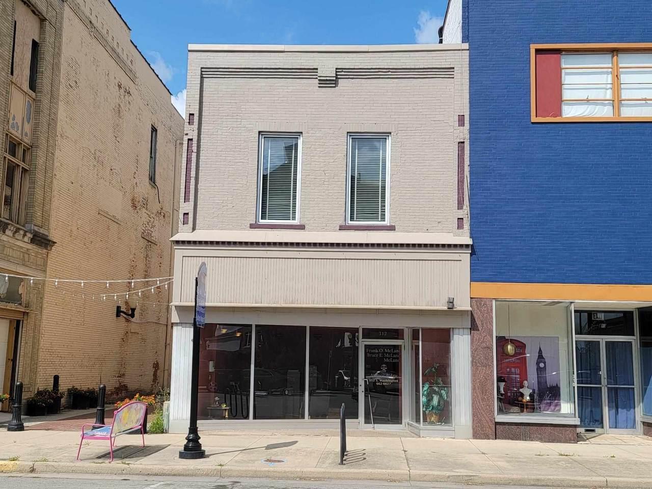 312 Washington Street - Photo 1