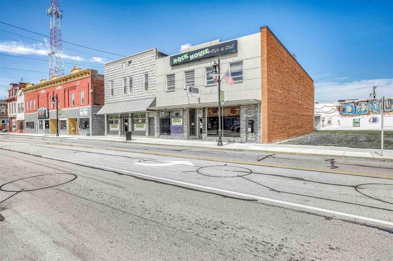 116 & 120 Monroe Street - Photo 1