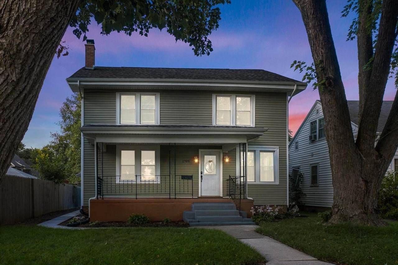 1709 Tilden Avenue - Photo 1