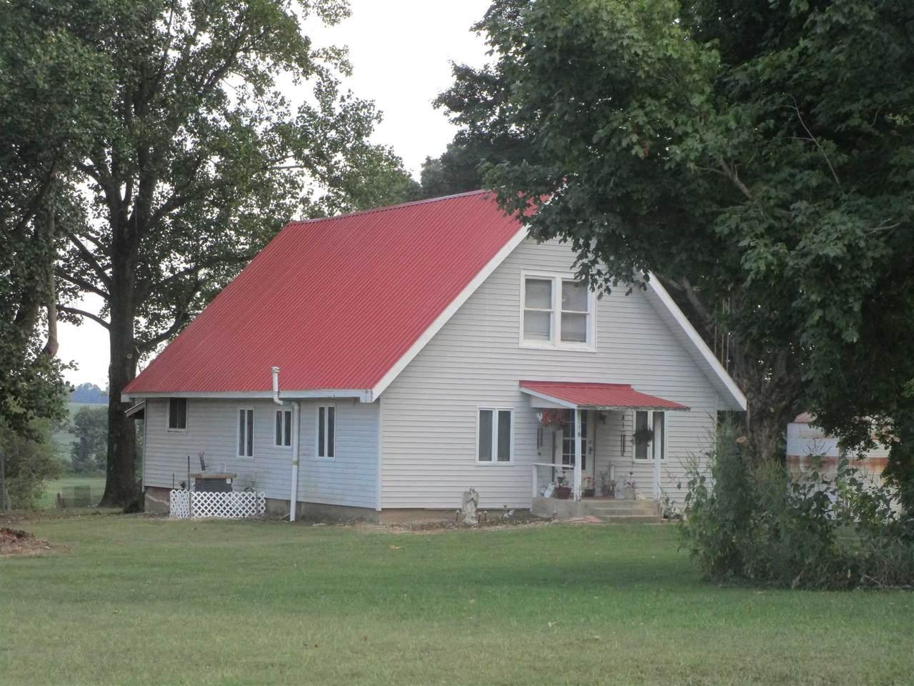 903 Graham Creek Road - Photo 1