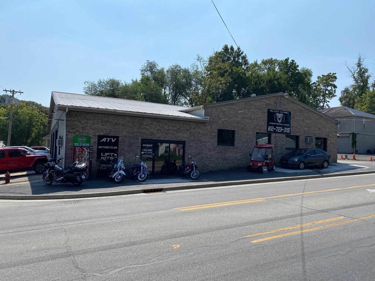 622 Gospel Street - Photo 1
